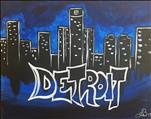 Midnight Detroit