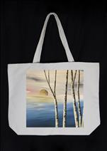 FREE DRINK! Tote Bag with ANY Art! ($40)