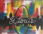 MANIC MONDAY! Colorful STL! (Open- 18+)
