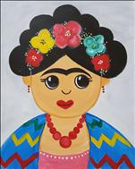 Kids Day Camp - Baby Frida Doll