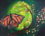 Monarch Delight *NEW ART!