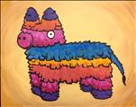 Señor Piñata! All Ages!