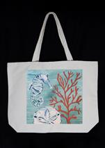 Special $30! Pastel Beach Tote