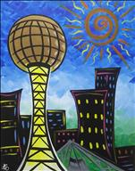 Whimsical Sunsphere