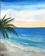 New Art! Beachfront