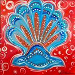 *NEW 12x12 THICK CANVAS! Clam Shell or