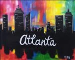 *MEMORIAL DAY SPECIAL!* $10 OFF Colors of Atlanta