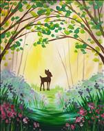 Special DISNEY Event! Bambi (ALL AGES)