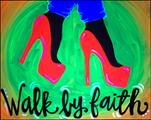 Blacklight / Walk by Faith