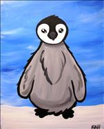 Baby Penguin-Adorable for ages 6+
