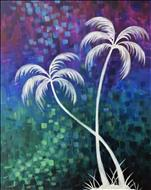 COFFEE & CANVAS: $10 OFF Pure Love Palms