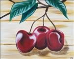 Cherry Harvest *PUBLIC* ages 18+ NEW ART