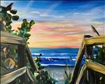 LOCAL Art: Paradise Beach