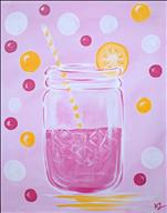 Pink Lemonade Party **KIDS/FAMILY CLASS**
