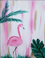 Family Fun: Hip Flamingo