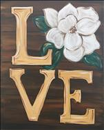 Magnolia Love~ADULTS ONLY