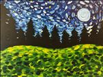 Van Gogh Field *ONLY $25*
