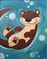 Otter This World - Teens and Up!