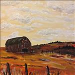 Country Barn Impressions 12X12