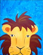 Kids Camp! Goin' to the Zoo Theme! King Lion