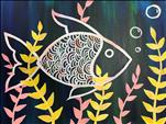 Rainbow Fish/FAMILY FRIENDLY $25