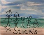 ALL AGES -- The Stick's (Personalize)