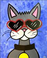 Cool Cat *Kids Class