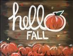 Hello Fall! Customize YOURS! 18+