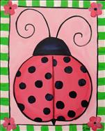 ALL AGES Lady Bug (6yo+)