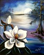 Magnolia Moonlight *Benefiting Hurricane Irma*