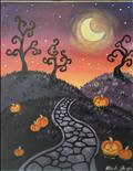 FALL-O-W THE YELLOW BRICK ROAD!  *PUBLIC EVENT*