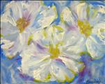 Abstract Daisies-open to all ages!