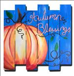 Autumn Blessings Pallet (21+ONLY)