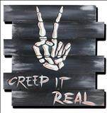 Creep It Real Pallet
