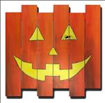 Design your Own Jack o lantern Pallet-For All Ages