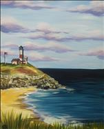 The Montauk Lighthouse *ENCORE*