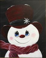 MANIC MONDAY $10 Off Twinkles Snowman (Adults 18+)