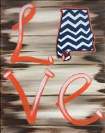 Auburn Love - Your Choice!