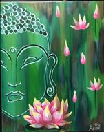 NEW ART! Emerald Buddha