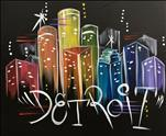 Detroit in Living Color