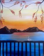 *NEW! - Autumn by the Lake