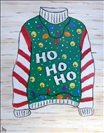 Ugly Sweater!!! create your own!!!