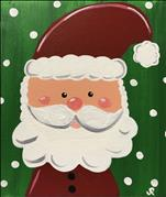 "Kids Class! ""Mr.Claus"""