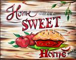 Home Sweet Home  3Hr $45