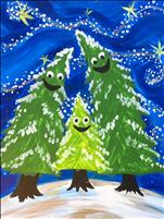 A Happy Tree Family-FUN for ages 6+