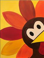 FAMILY FUN: Gobble Gobble