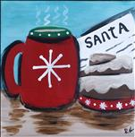 *Family Friendly 12x12* Breakfast with Santa*