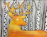 NEW ART! - Arise My Deer