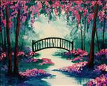 FAIRYTALE BRIDGE**Public Family Event**