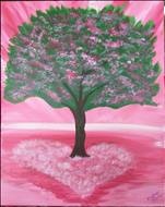 Breast Cancer Awareness Month! Rooted in Love 12+